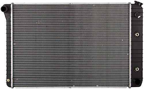 Spectra Premium CU730 Complete Radiator