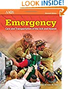 #6: Emergency Care and Transportation of the Sick and Injured (Book & Navigate 2 Essentials Access)