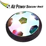 BONAOK Kids Toys Air Power Soccer...