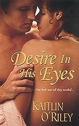 Desire In His Eyes (Hamilton Sisters series Book 2)