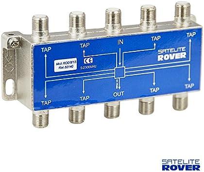 Derivador ROD 4/10 Satelite Rover 82110: Amazon.es ...