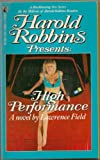 High Performance, Lawrence Field, 0671640836