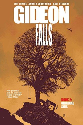 Pdf Fiction Gideon Falls Volume 2: Original Sins