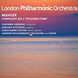 Mahler: Symphony No. 2 - Resurrection