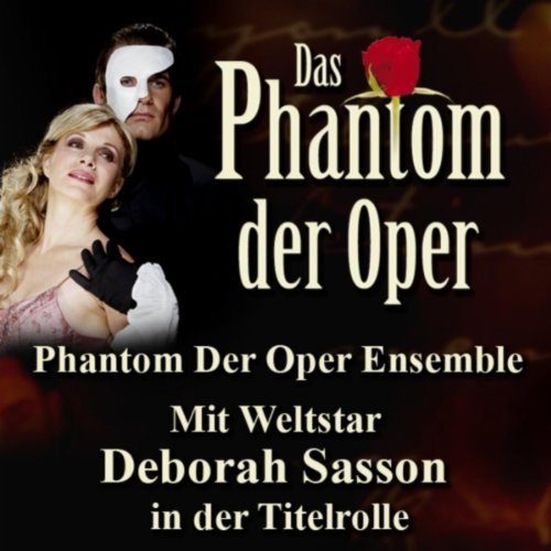 Am Schönsten Ist´s Beim Maskenball (Phantom Der Oper-maskenball)