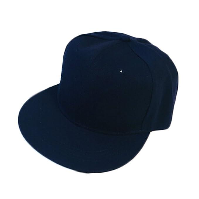 Phoenix Wonder Gorras de Beisbol Retro Azul Oscuro Gorras Planas ...