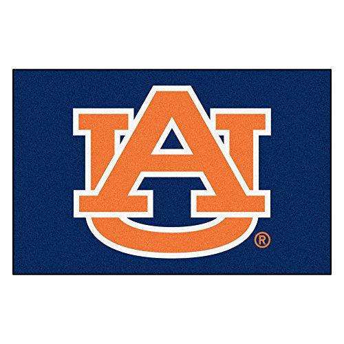 FANMATS NCAA Auburn University Tigers Nylon Face Starter (University Tigers Floor)