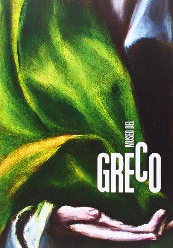 Descargar Libro Museo Del Greco. Guía General Vv.aa.