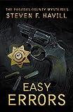 Easy Errors (Posadas County Mysteries)