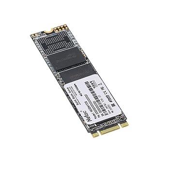 Huacaili Disco Duro y Accesorios M.2 2280 SSD SATAIII PCIe Gen3 3D ...