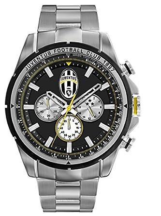 Juventus  Herren -Armbanduhr  Chronograph  Quarz  J0366UN3