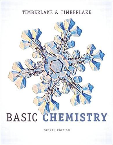 Basic chemistry 4th edition karen c timberlake william basic chemistry 4th edition 4th edition fandeluxe Images