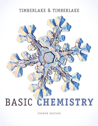 Basic Chemistry (4th Edition)