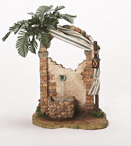 religious water fountain - 4