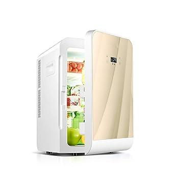 MDD@BB Puerta Sencilla Refrigerador,Coche Mini en Pequeña Escala ...