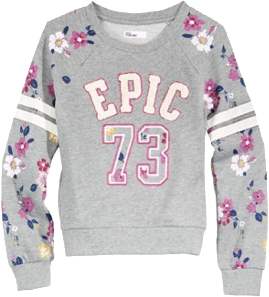 Epic Threads Big Girls Sweatshirt
