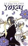 Le pacte des Yôkai, tome 7  par Midorikawa