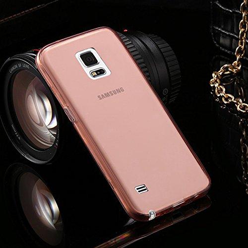 Funda Doble para Samsung Galaxy Note 4, Vandot Bling Brillo Carcasa Protectora 360 Grados Full Body | TPU en Transparente Ultra Slim Case Cover | Protección Completa Delantera y Trasera Cocha Smartpho QBTPU 04