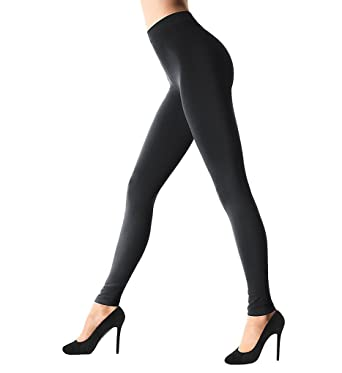 58f4b3fcd09b77 Wolford Women's Velvet Sensation Leggings Tights: Amazon.co.uk: Clothing