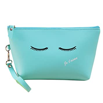 2edf88b990 Amazon.com   Cosmetic Makeup Bags for Women
