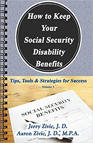 How to Keep Your Social Security Disability Benefits: Tips, Tools