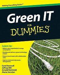 Green It for Dummies: Epub Edition