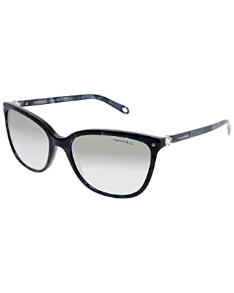 ce79c935c9 Image Unavailable. Image not available for. Color  Tiffany Womens   Co.  Women s Tf4105hb 55Mm Sunglasses