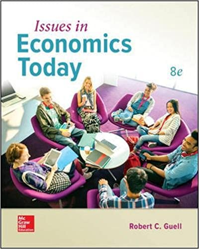 Issues in economics today 9781259746390 economics books amazon issues in economics today 8th edition fandeluxe Image collections