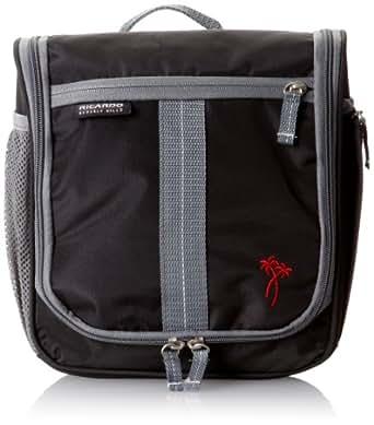 Ricardo Beverly Hills Luggage Essentials Travel Organizer, Black, One Size