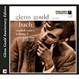 : Bach: English Suites, Vol. 1 - Nos. 1, 2 & 3