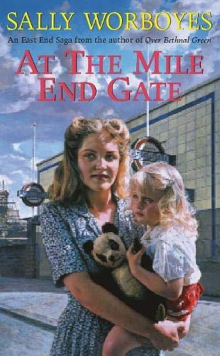 Read Online At the Mile End Gate ebook