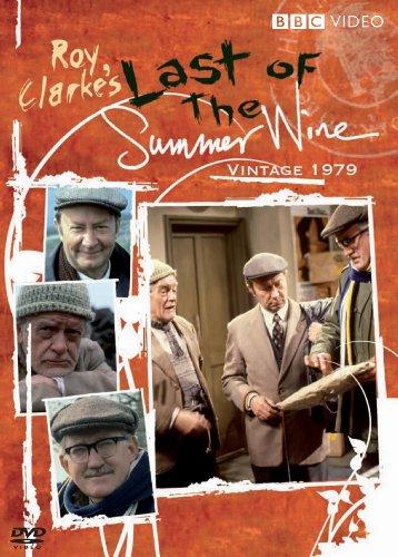 Last of the Summer Wine: Vintage 1979 (Season