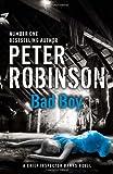 """""""Bad Boy (Inspector Banks Mystery)"""" av Peter Robinson"""