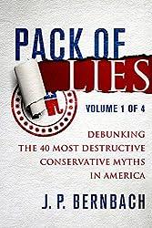 Pack of Lies Vol 1
