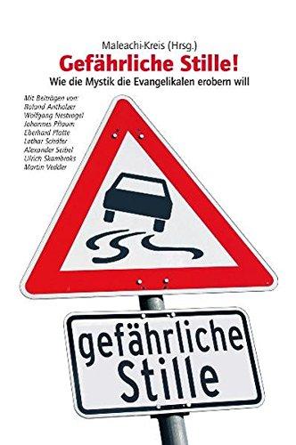 Gefährliche Stille! von Wolfgang Bühne