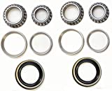 8USAUTO Front Left & Right Wheel Bearing with