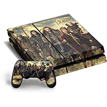 The Hobbit PS4 Horizontal Bundle Skin - The Hobbit: An Unexpected Journey Full Cast Vinyl Decal Skin For Your PS4 Horizontal Bundle