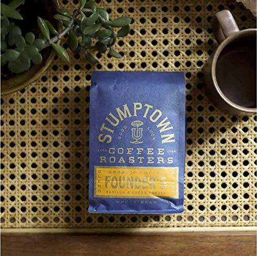 Stumptown Coffee Roasters Founder's Blend