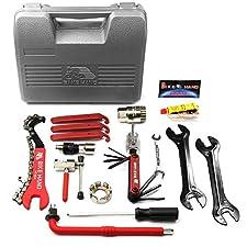 Bike Bicycle Repair Tools Tool Kit Set