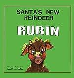 Santa's New Reindeer, Rubin