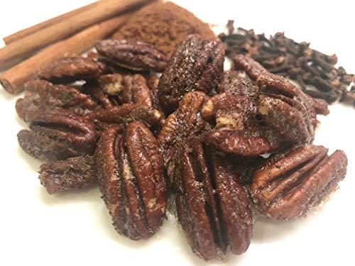 Recipes Roasted Pecans (Bailey's Original Spiced Pecans)