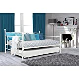 Classic Full Daybed with Trundle, DHP Manila