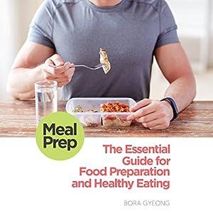 Meal Prep Audiobook