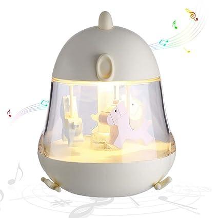 Amazon.com  Cute Chick Baby Night Light 2cb928b66cbb