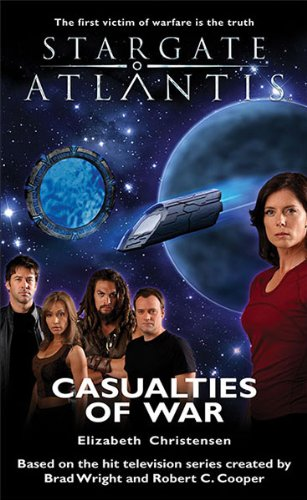 Stargate Atlantis: Casualties of War: SGA-7 pdf