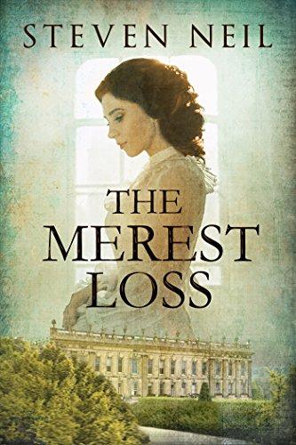 The Merest Loss by [Neil, Steven]