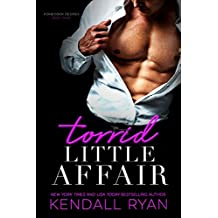 Torrid Little Affair (Forbidden Desires Book 3)