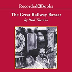Great Railway Bazaar