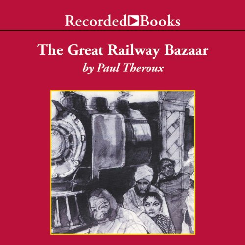 Great Railway Bazaar
