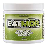 Eatmor Appetite Stimulant | Weight Gain Pills for Men and Women | Natural